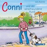 Conni und der verschwundene Hund / Conni Erzählbände Bd.6 (1 Audio-CD)