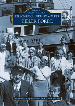 Personenschifffahrt auf der Kieler Förde