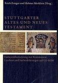Stuttgarter Altes und Neues Testament, 1 CD-ROM