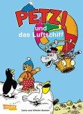 Petzi und das Luftschiff / Petzi Bd.39