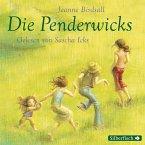 Die Penderwicks Bd.1 (Audio-CD)
