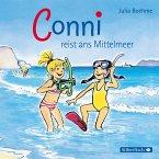 Conni reist ans Mittelmeer / Conni Erzählbände Bd.5 (1 Audio-CD)