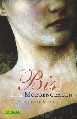 Bis(s) zum Morgengrauen / Twilight-Serie Bd.1 - Meyer, Stephenie