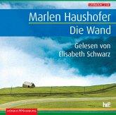 Die Wand, 2 Audio-CDs (Sonderausgabe)