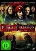 Fluch der Karibik 3, Am Ende der Welt (Einzel-DVD)