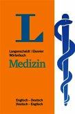 Langenscheidt Wörterbuch Medizin Englisch