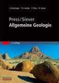Press/Siever - Allgemeine Geologie