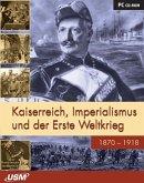 Kaiserreich, Imperialismus und der Erste Weltkrieg (PC)