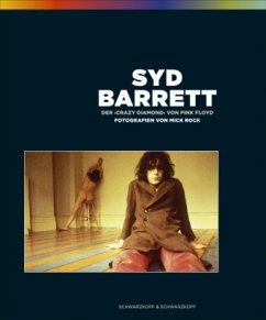 Syd Barrett - Rock, Mick