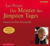 Der Meister des Jüngsten Tages, 5 Audio-CDs