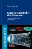 Die Expansionsgeschichte des Universums