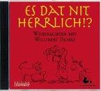 Kölsche Weihnacht, Audio-CD