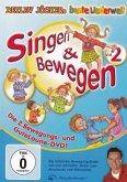 Singen & Bewegen Vol.2