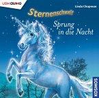 Sprung in die Nacht / Sternenschweif Bd.2 (Audio-CD)