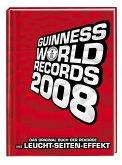 Guinness Buch der Rekorde 2008
