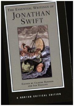 The Writings of Jonathan Swift - Swift, Jonathan