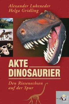 Akte Dinosaurier