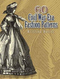60 Civil War-Era Fashion Patterns