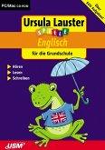 Ursula Lauster Spiele: Englisch für die Grundschule (PC+Mac)