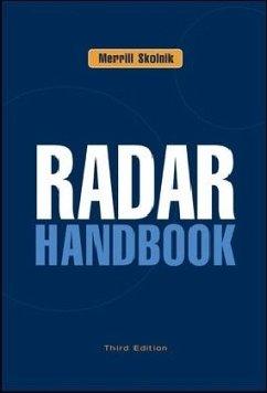 Radar Handbook - Skolnik, Merrill I.