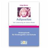 Adipositas - Der Leidensweg der dicken Kinder