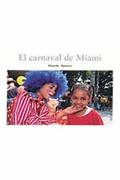 Rigby PM Coleccion: Leveled Reader (Levels 12-14) El Carnaval de Miami (the Miami Festival) - Various