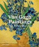 Van Gogh Paintings: The Masterpieces