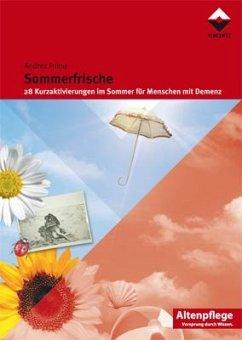 Sommerfrische - Friese, Andrea