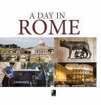 A Day In Rome (Mini-Earbook)