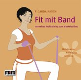 Fit mit Band, 1 Audio-CD