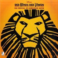 König der Löwen (Earbook)