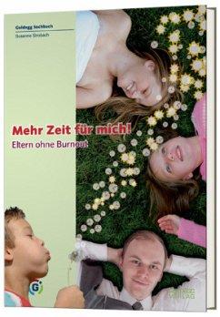 Mehr Zeit für mich - Strobach, Susanne