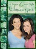 Die Gilmore Girls - Die komplette 4. Staffel