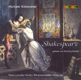 Shakespeare, 2 Audio-CDs