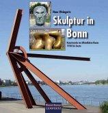 Skulptur in Bonn