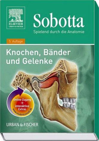 Sobotta, Spielend durch die Anatomie von Peter Posel (Hrsg.) - Buch ...