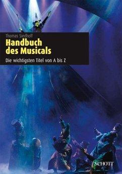 Das Handbuch des Musicals