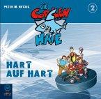 Die Coolen Haie (Bd.2): Hart