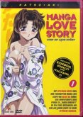Step Up Love Story - Manga Love Story - OVA 1-2
