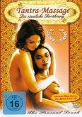Tantra-Massage - Die sinnliche Berührung (+ Audio-CD)