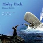 Moby Dick, 1 Audio-CD