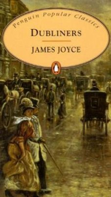 Dubliners, English edition - Joyce, James