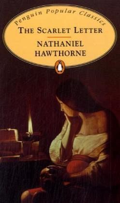 hawthornes tone in the scarlet letter The scarlet letter: an introduction to and summary of the novel the scarlet letter  by nathaniel hawthorne.