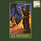 Old Surehand, 1 MP3-CD / Gesammelte Werke, MP3-CDs Bd.14, Tl.1
