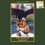 Der Schatz im Silbersee, 1 MP3-CD / Gesammelte Werke, MP3-CDs 36