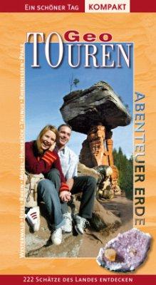 GeoTouren - 222 Schätze des Landes entdecken-Pf...