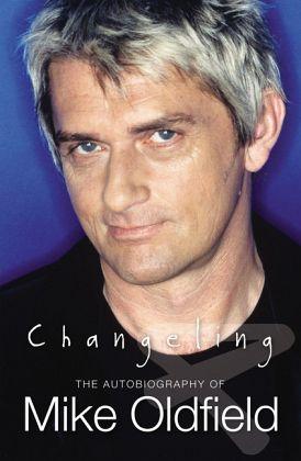 Changeling - Oldfield, Mike