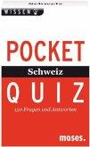 Pocket Quiz Schweiz