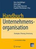 Handbuch Unternehmensorganisation