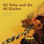 Ali Baba und die 40 Räuber, 1 Audio-CD